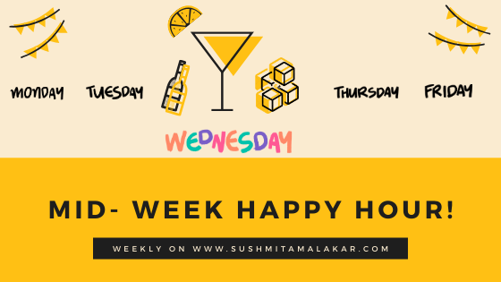 Midweek Happy Hour